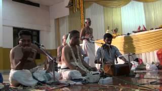 020 churnika   sitakalyanam   6 07 2013   sri o s sundar bhagavathar
