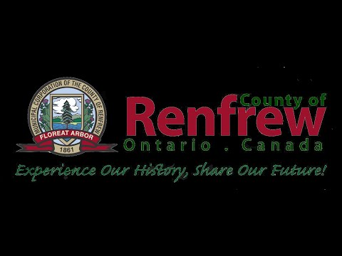 County of Renfrew County Council, October 28th , 2015.