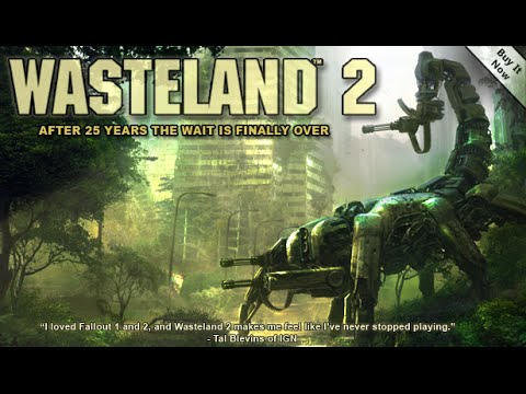 Sep 20, 2014: Wasteland 2, a pleasant farming simulator