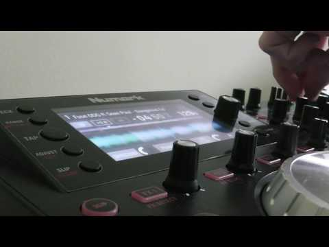 DJ AJ HOUSE REMIXES 2016 - DJ MIX NUMARK NV
