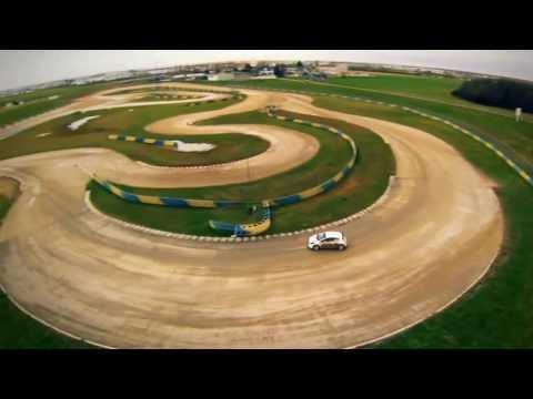 Albatec Racing 2014 Driver Reveal