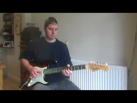 Guitar DEMO: One Of The Best Strats..... (Fender American Original '60s)