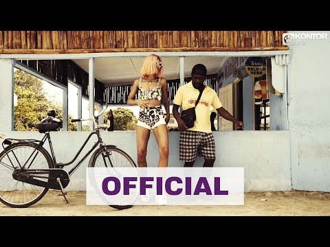 Rochelle - All Night Long (Official Video HD)