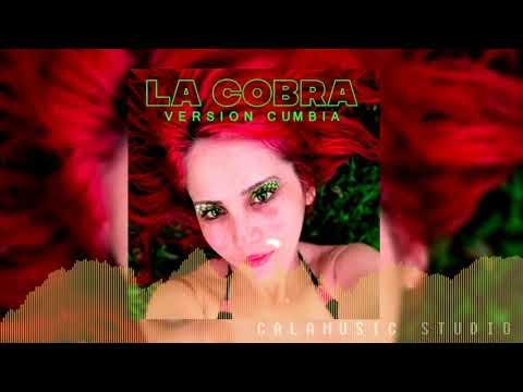 LA COBRA - LORE Y ROQUE ME GUSTA - Version Cumbia By Calamusic