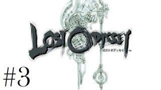 Lost Odyssey [HD]  Walkthrough Part 3