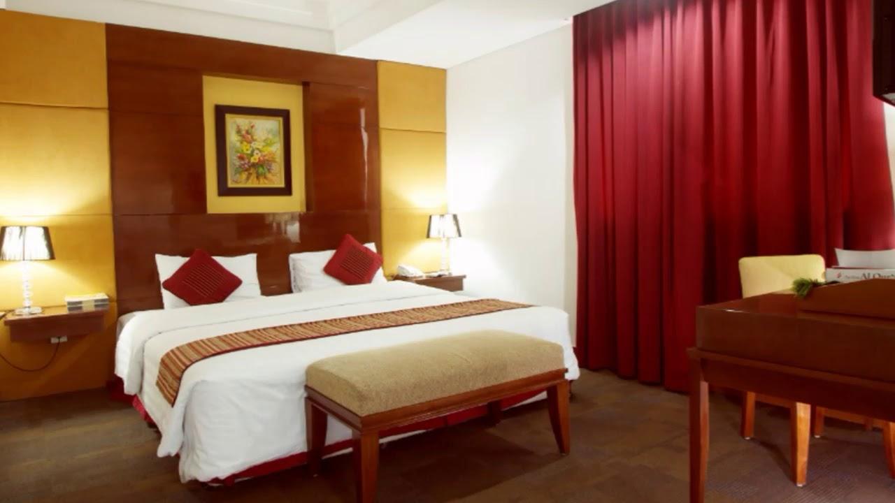 Hotel Di Jakarta Pusat Bintang 3 Terbaik Konsep Hotel Halal Youtube