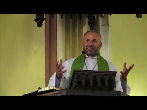 29.08.2021  I  Rīgas Sv. Pāvila draudzes dievkalpojuma sprediķis