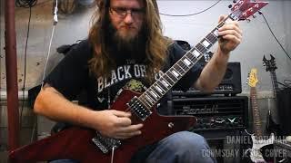 doomsday-jesus-guitar-cover---black-label-society