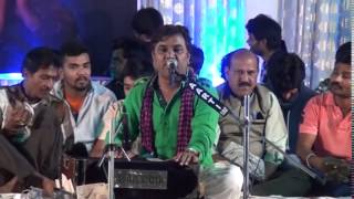 Man Mor Bani Thangat Kare | Kirtidan Gadhvi | Surat Live - 5 | Nonstop Gujarati Dayro 2016
