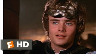 Romeo and Juliet (1/9) Movie CLIP - I Never Saw True Beauty