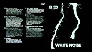 The White Noise - An Electric Storm: 6. The Visitation