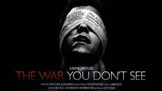 Невидимая война/The War You Don't See (2010 г.)