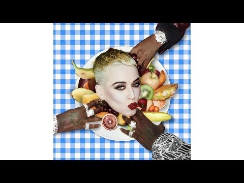 DownloadKaty Perry - Bon Appétit