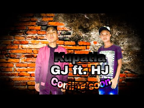 Kupatia GJ FT HJ Garo New Rap Song 2019 Coming Soon