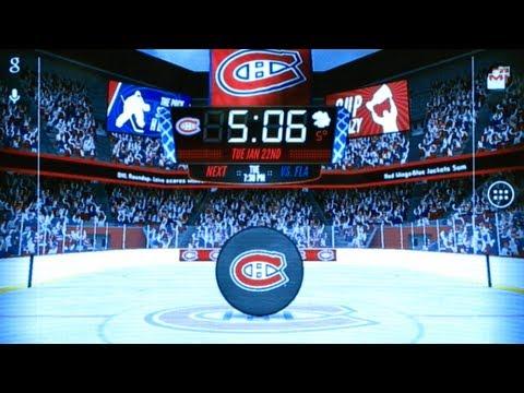 NHL 2013 Live Wallpaper