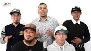 『COV』Colour Of Voices - Kopi Dangdut (A Cappella)