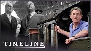 Britain's Abandoned Train Tracks – Beeching's Tracks (Railway Documentary) | Timeline