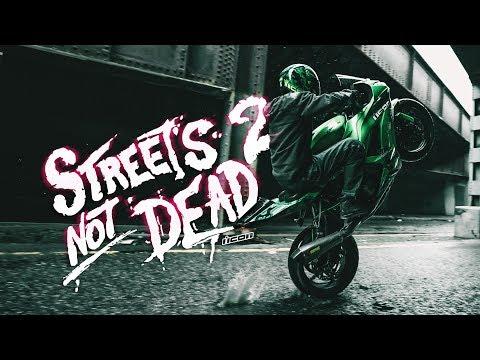 ICON - Street's Not Dead 2