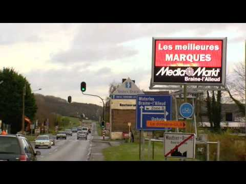 Media Markt campaign on outdoor LED displays