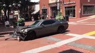 BREAKING NEWS: Driver that killed 1 Person in Charlottesville Virginia Identified!!