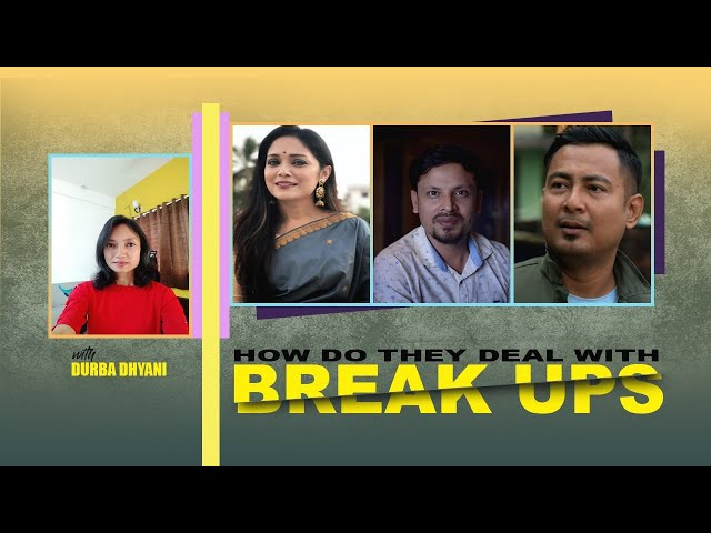 Tomar Opekkhyat: How the stars deals with break-ups?