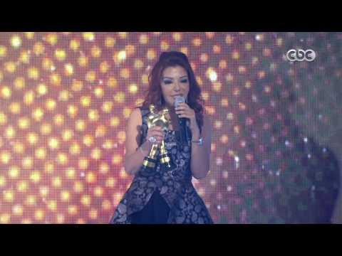 فيديو لحظة تكريم سميرة سعيد | مهرجان الميما