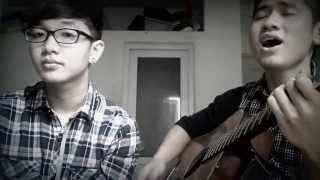 Nỗi Nhớ Vô Hình - Guitar cover - Hoa Coang - Kevin Nguyễn - có tab