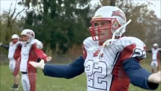Repeat youtube video Kaiserslautern Pikes American Football bei DMAX