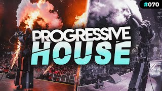 Best Progressive House Mix Vol. #010 ⭐ September 2019