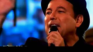 AMOR Y CONTROL VIDEO REMIX DJ FABIAN CARREÑO
