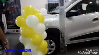 Booking new car RENAULT KWID RSTO.