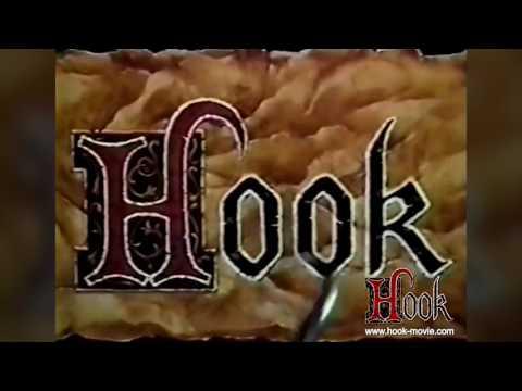 HOOK (1991) - Japanese Trailer - Steven Spielberg