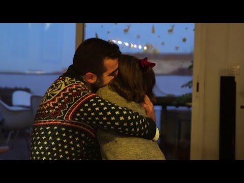 Vuelve a casa por Navidad - Historia de Ismael