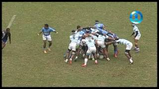FIJI ONE SPORTS NEWS 050817