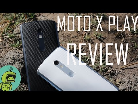 Moto X Play un mes de uso / ¿Vale la pena? / Review