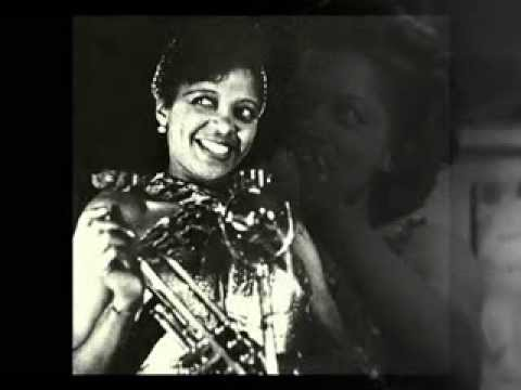 Afro-American swing: Valaida Snow - Take Care Of You For Me, 1936