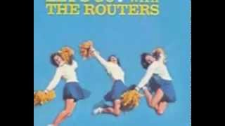 The Routers - Let