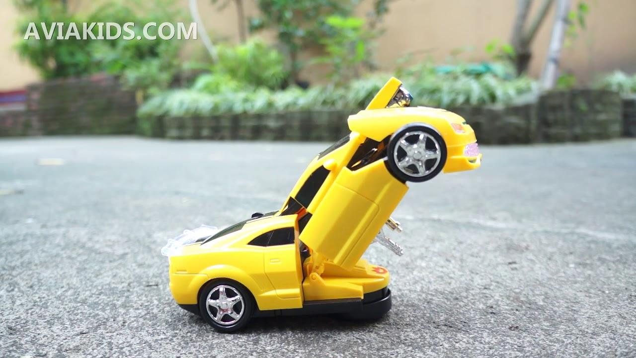 6200 Koleksi Gambar Mobil Bumblebee HD Terbaik