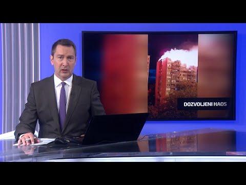 Dnevnik U 19 / Beograd/ 1.5.2020.