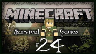MCSG - Episode 24 - Clan Wars! Thumbnail