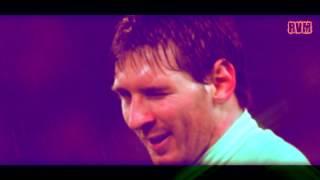 Leo Messi║►Freestyle Show 2012