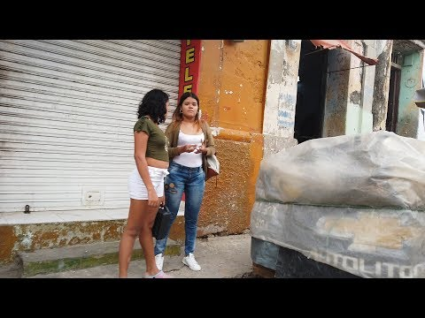 Dangerous ROUTE - I almost GOT ROBBED - Barranquilla COLOMBIA || iam_marwa