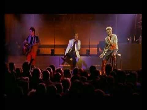 Johnny Hallyday  - « À propos de mon père »
