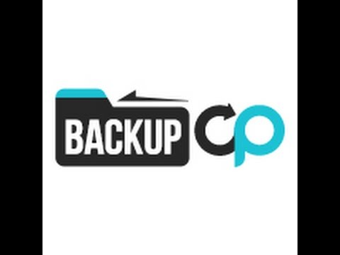 BackupCP Intro