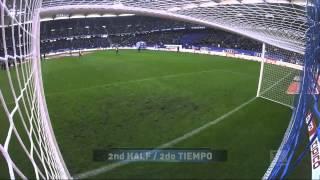 Hamburger vs. Borussia Monchengladbach