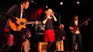 Ball-peen hammer - Miss Zippy & The Blues Wail