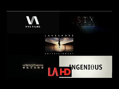 VVS Films/STXfilms/Lakeshore Entertainment/H Brothers/Ingenious