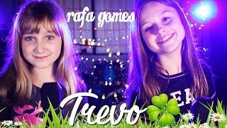Baixar TREVO (Anavitória ft. Tiago Iorc) - RAFA GOMES ft. LUIZA GATTAI