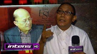 Dipolisikan Pihak Mario Teguh, Pengacara Kiswinar Angkat Bicara - Intens 14 Oktober 2016