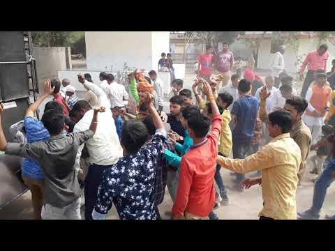 Kala kava kat khayega dance / surgical strike team